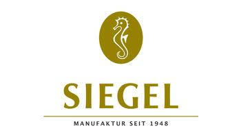 SIEGEL Logo
