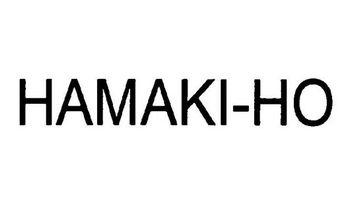 HAMAKI-HO Logo