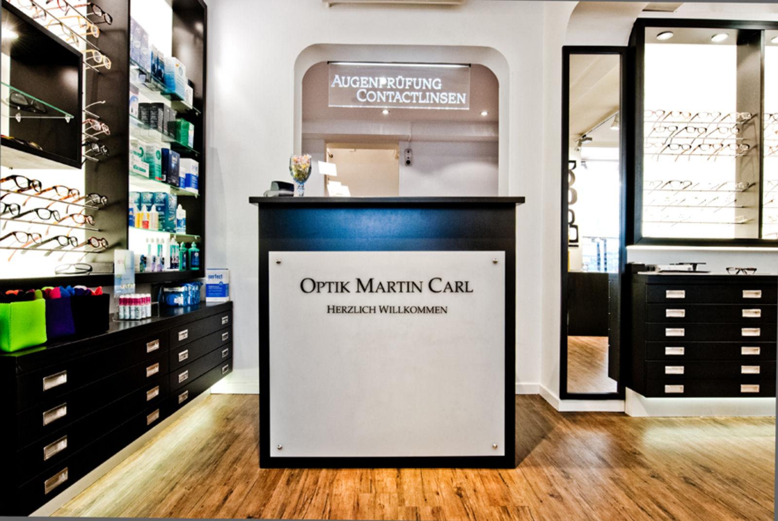 Optik Martin Carl in Hamburg (Bild 2)