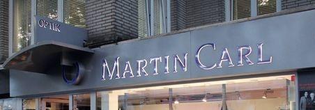 Optik Martin Carl