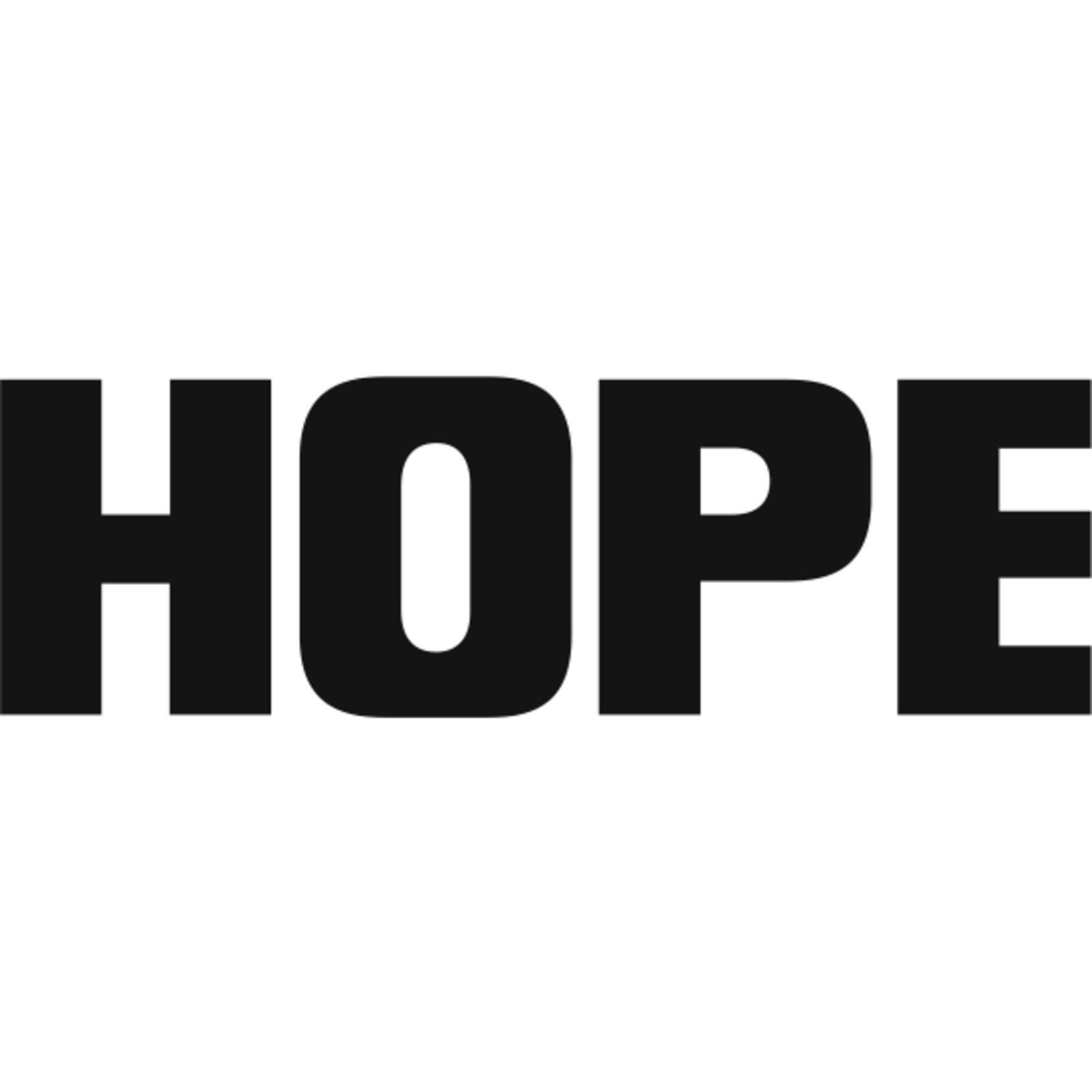 HOPE (Image 1)