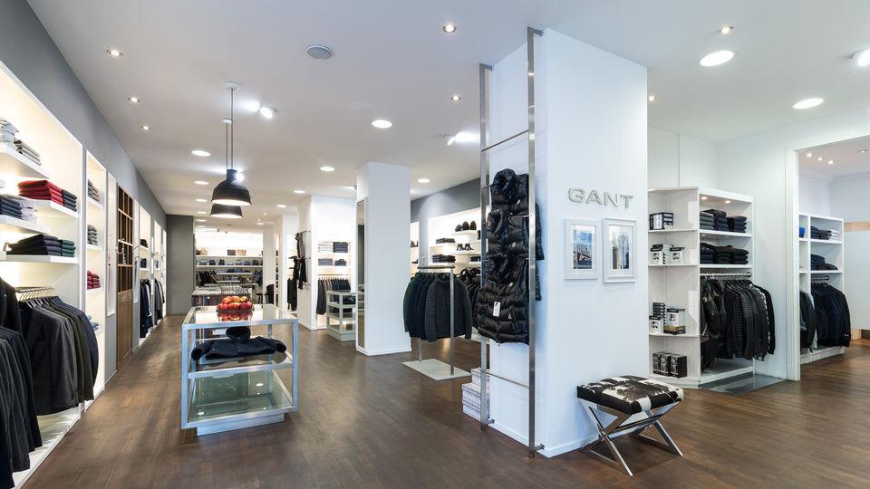 Otten Exclusive Mode in Darmstadt (Bild 5)