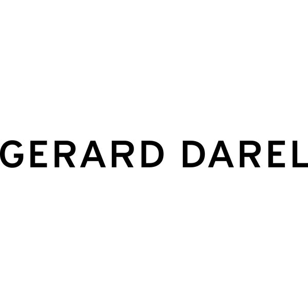 GERARD DAREL Logo