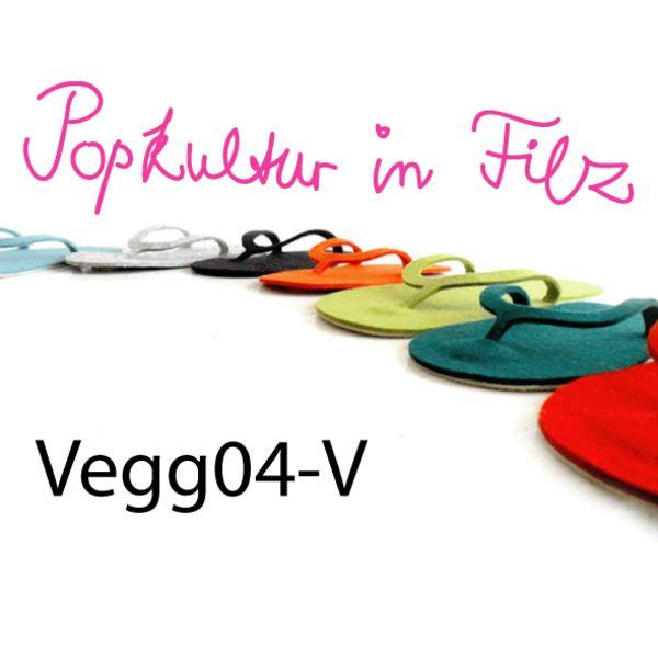 Vegg04-V Popkultur in Filz Logo