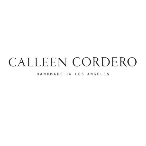 Calleen Cordero Logo