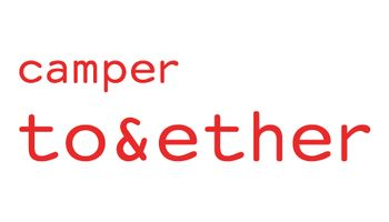 CAMPER TOGETHER Logo