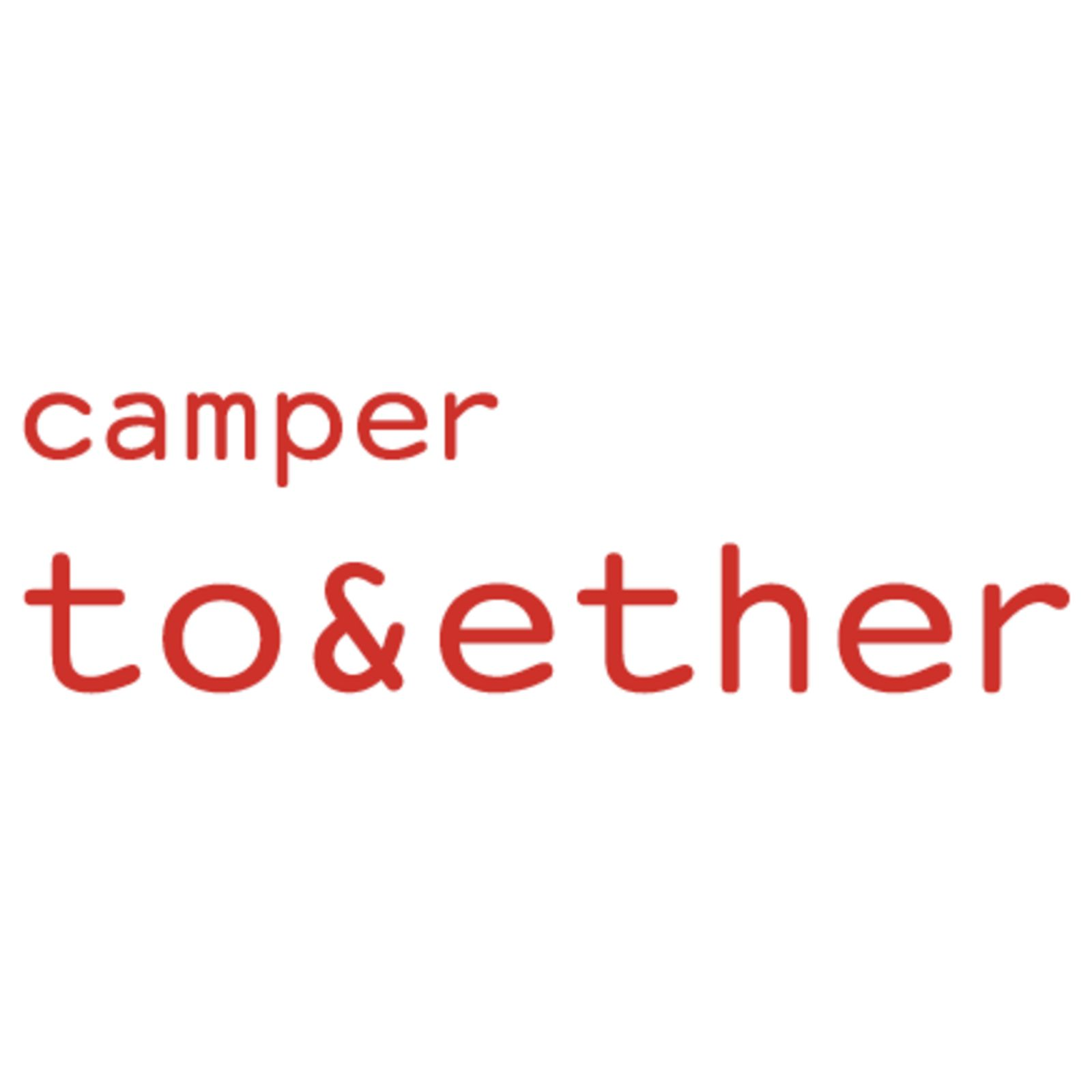 CAMPER TOGETHER