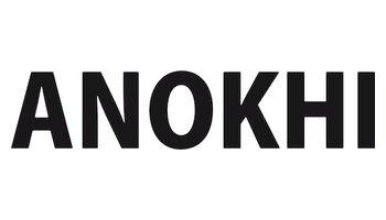 ANOKHI Logo