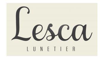 Lesca Lunetier Logo