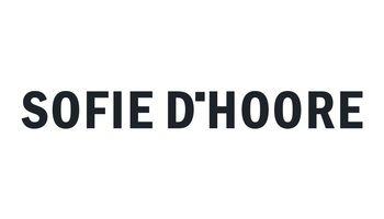 SOFIE D'HOORE Logo