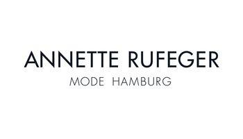 ANNETTE RUFEGER Logo