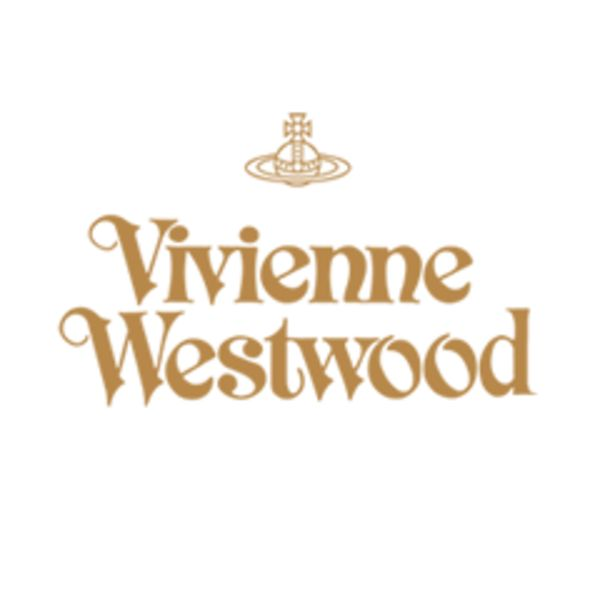 Andreas Kronthaler for VIVIENNE WESTWOOD Gold Label Logo