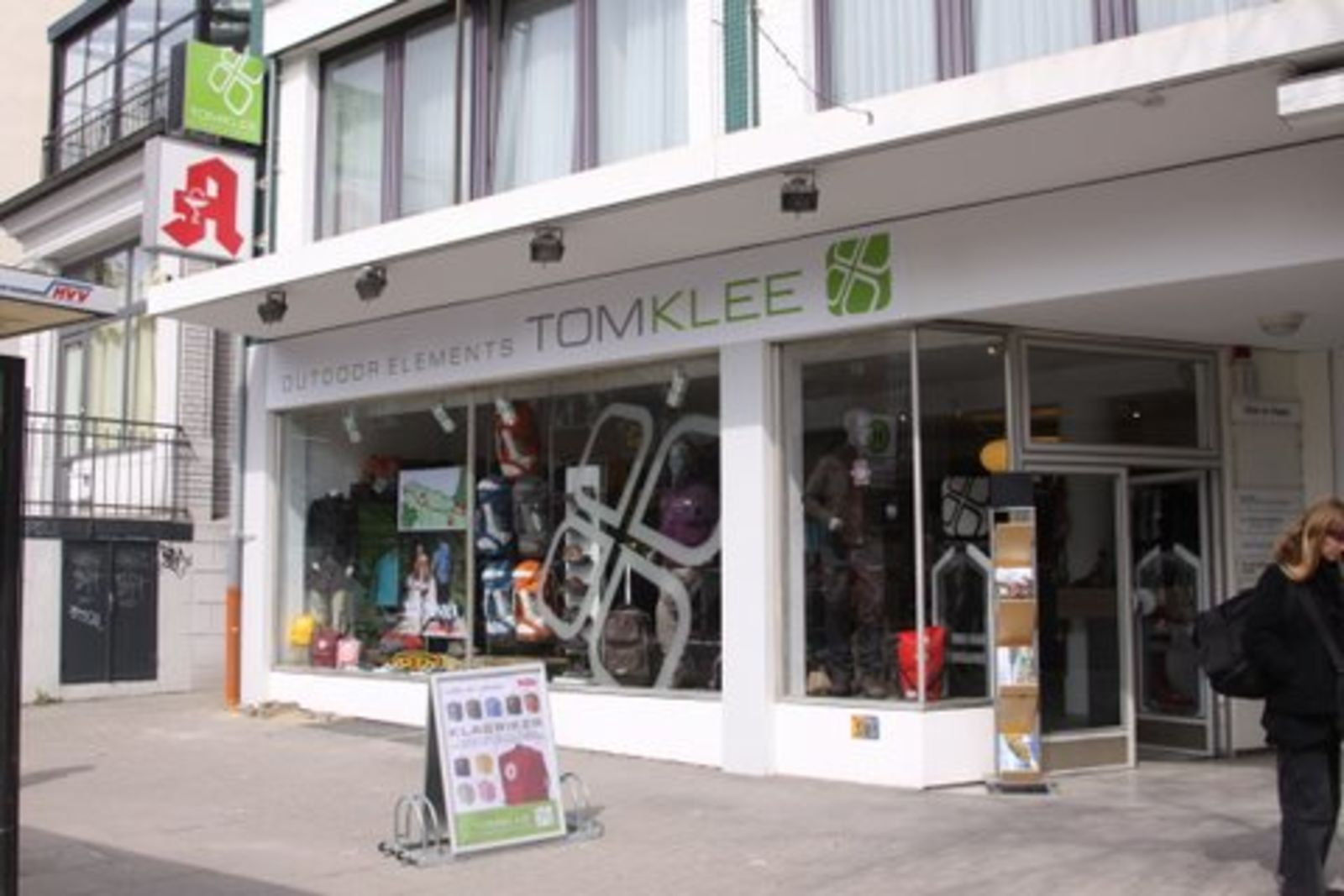 TomKlee Outdoor Elements in Hamburg (Bild 1)