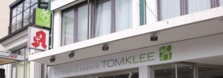TomKlee Outdoor Elements