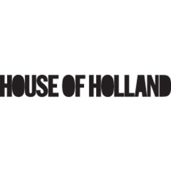 HOUSE OF HOLLAND Logo