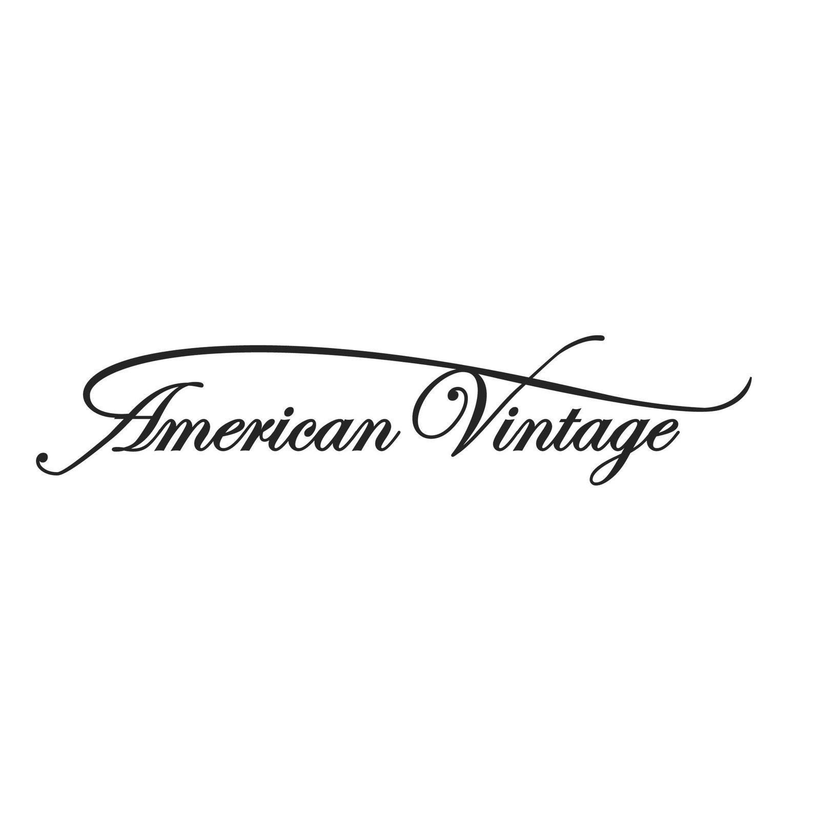 American Vintage (Image 1)