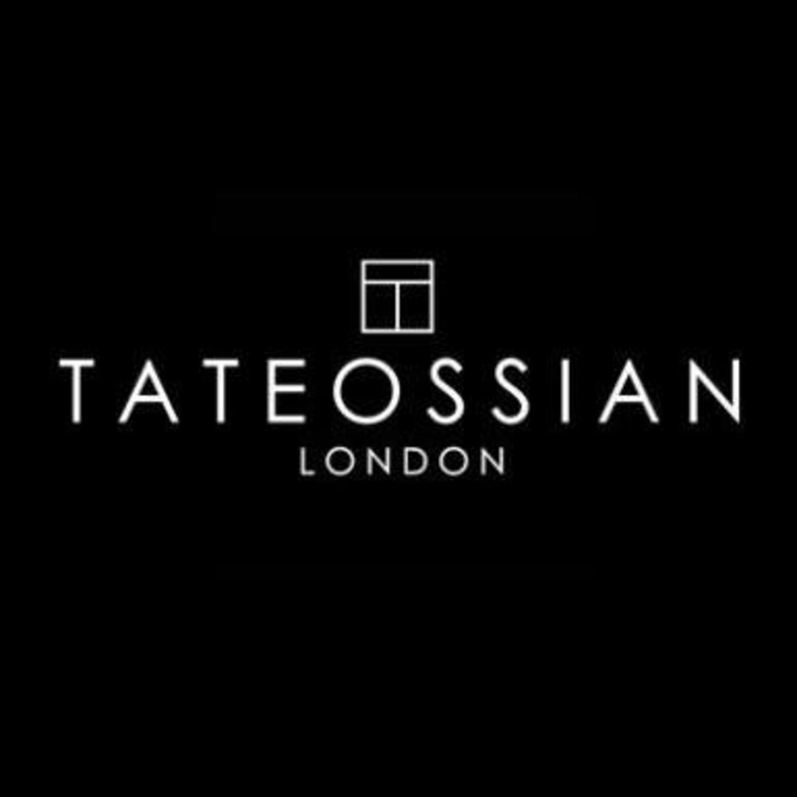 TATEOSSIAN LONDON