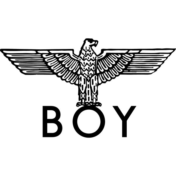 BOY LONDON Logo