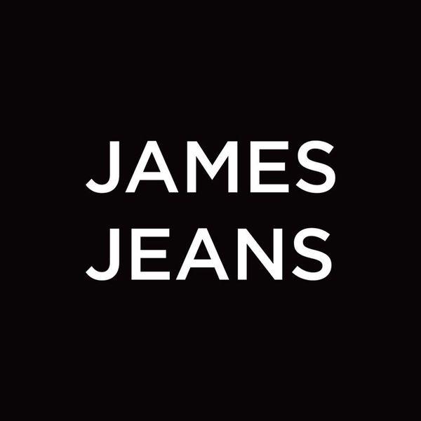 JAMES JEANS Logo