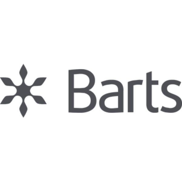 Barts Logo