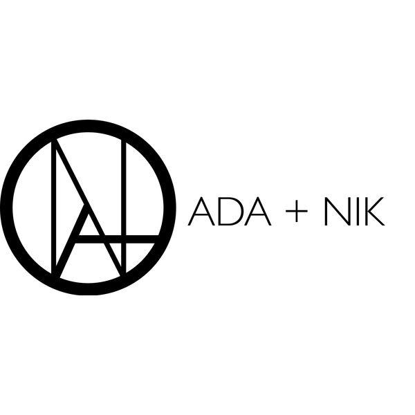 ADA+NIK Logo