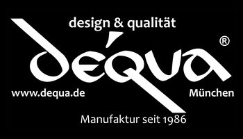 de´qua Logo