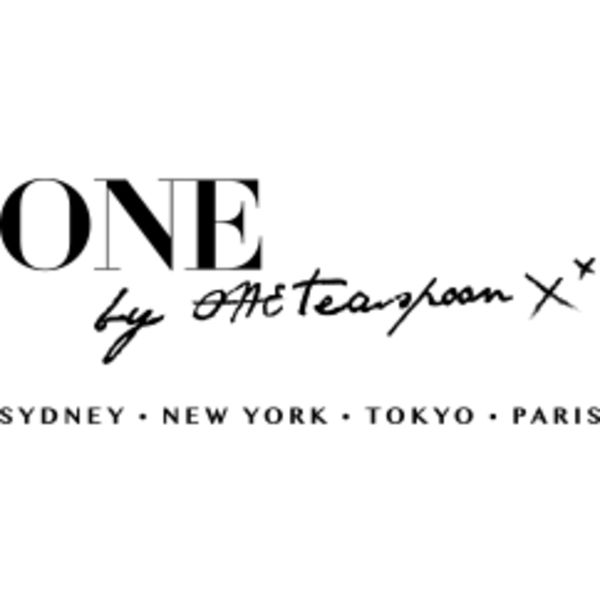 one teaspoon Logo