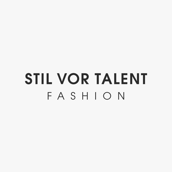 STIL VOR TALENT Logo