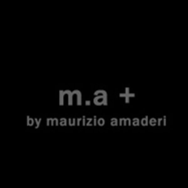MA+ Logo