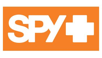 SPY OPTIC Logo