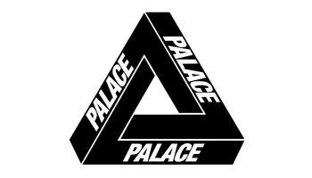 PALACE Logo