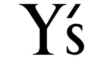Y'S Logo