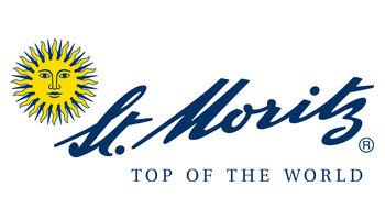 St. Moritz® Logo