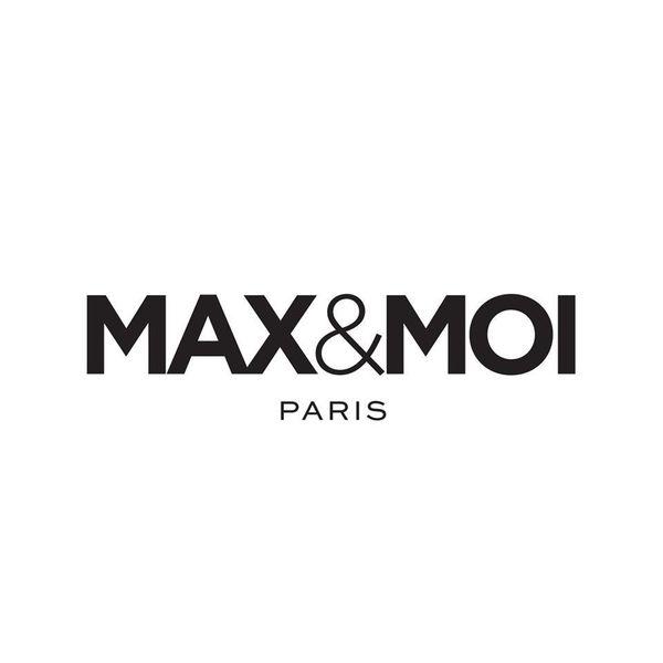 MAX & MOI Logo