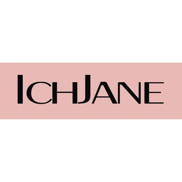 IchJane Logo