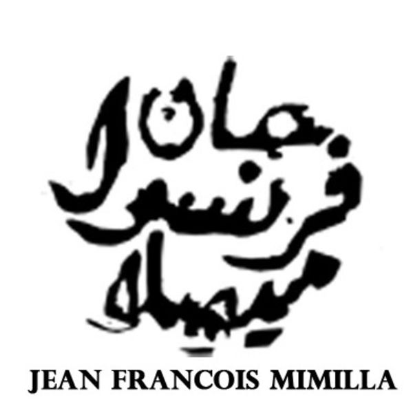 JEAN-FRANÇOIS MIMILLA Logo