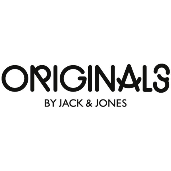 ORIGINALS by JACK & JONES Logo