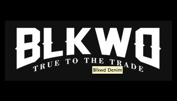 BLKWD DENIM Logo