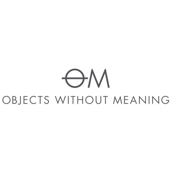 OBJECTS WITHOUT MEANING Logo