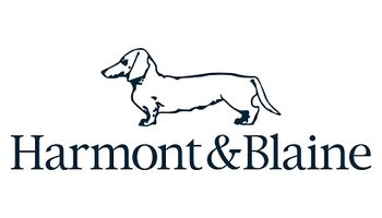 Harmont & Blaine Logo