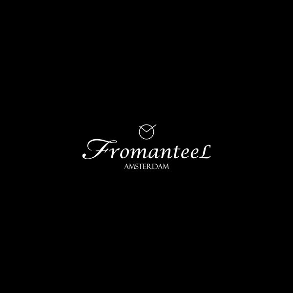 Fromanteel Amsterdam Logo