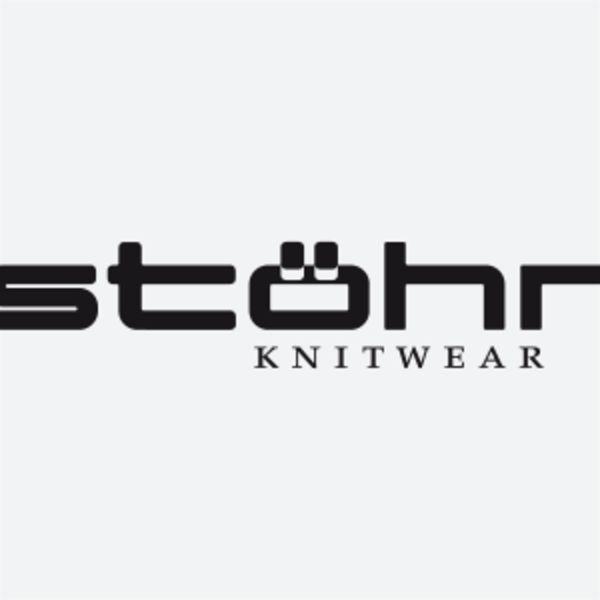 stöhr knitwear Logo