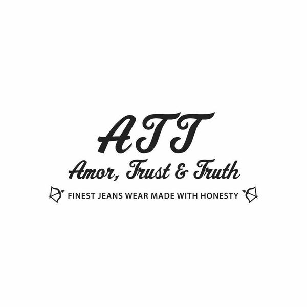 ATT Amor Trust & Truth Logo