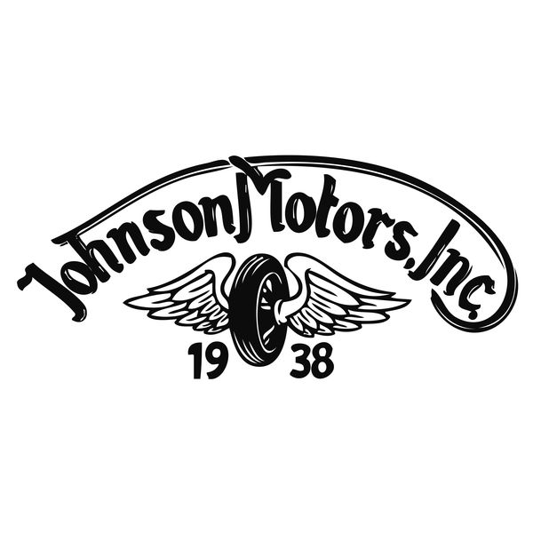Johnson Motors Inc. Logo