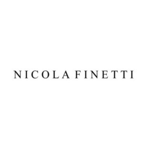 NICOLA FINETTI Logo