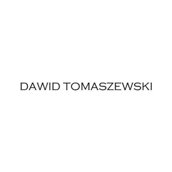 DAWID TOMASZEWSKI Logo