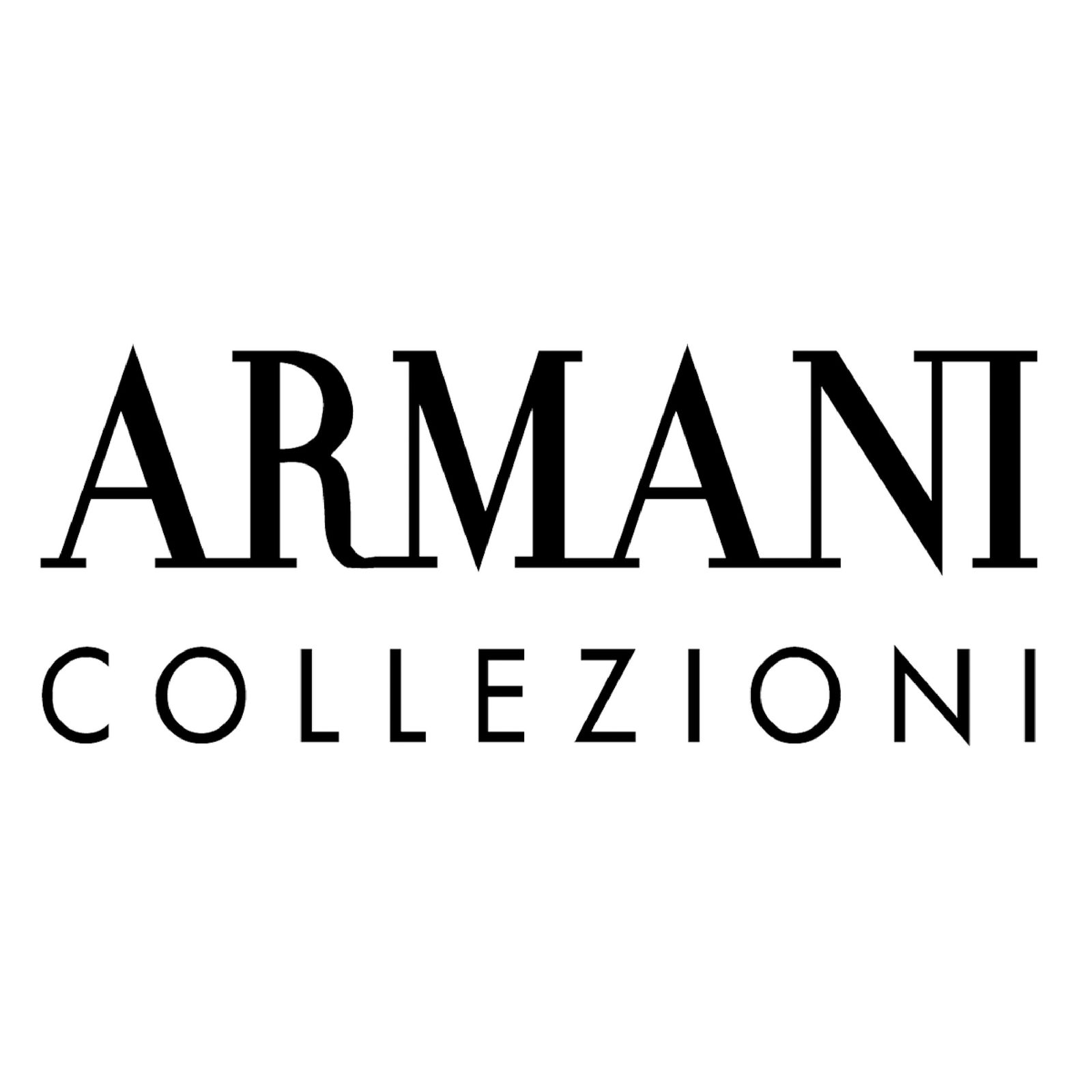 ARMANI COLLEZIONI (Image 1)
