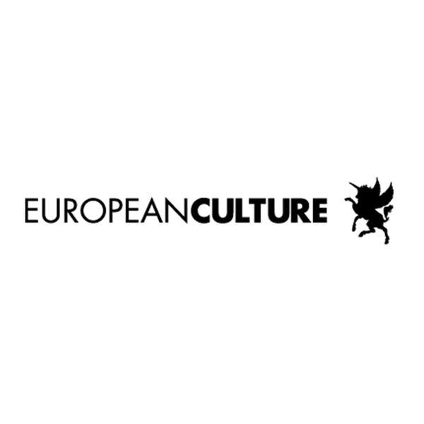 EUROPEAN CULTURE Logo
