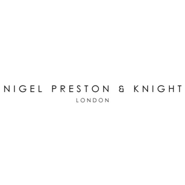 NIGEL PRESTON & KNIGHT Logo