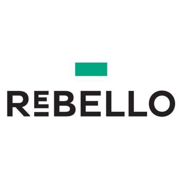 RE-BELLO Logo